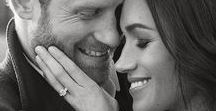 Royal Wedding / A board dedicated to all things Royal Wedding. The wedding of Prince Harry and Meghan Markle, taking place on May 19th, has us all mesmerized- we won't lie.