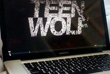 teenwolf / a lifestyle