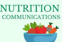 { Nutrition Comms }