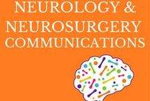 { Neurology & Neurosurgery Comms } / Strategic neurology communications: This board is filled with examples of  neurology  content that effectively demonstrates authority in the field of  neurology  and brings value to neurology patients.
