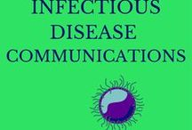 { Infectious Disease Comms }