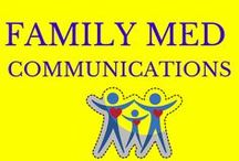{ Family Medicine Comms }