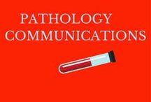 { Pathology Comms }