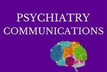 { Psychiatry Comms }