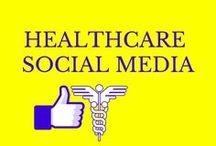 { Healthcare Social Media }