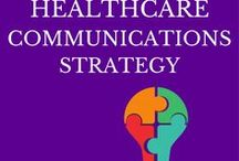 { Healthcare Comms Strategy }