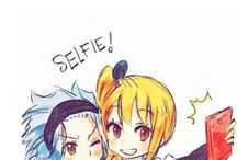 Lucy & Levy