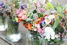Frühling: Hochzeit Ideen
