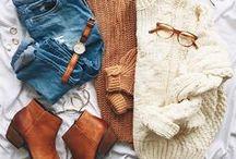 Idées mode / Mode, vêtements, inspirations