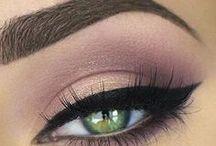 -= Mein Make-up =-