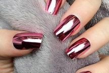 Meine Nägel / My Nails