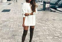 -= Meine Mode =- / Süße Kleider, enge Hosen und andere Modeideen...