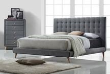 Hipbeds - ACME Beds / Designed exclusively for ACME, the Chantelle bedroom collection is filled with romantic wonder.