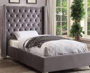 Hipbeds - Modern Luxury Beds / Popular Modern Luxury Beds from Hipbeds.com