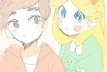    Marco and Star VS the forces of evil
