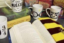 Harry Potter DIY⚡️❤️