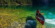 Canada Travel / Inspiring you to see Canada! Canada, Banff, Canadian Rockies, British Columbia, Prince Edward Island, Toronto, Quebec, Montreal, Lake Louise
