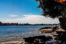 Australia Travel / Inspiring you to go and see Australia! Bondi Beach, Sydney, Melbourne, Blue Mountains, Cairns, Great Barrier Reef, Gold Coast, Fraser Island, Noosa, Alice Springs, Uluru, The Great Ocean Road, Tasmania, Hobart, Magnetic Island, Kangaroo Island, Whitsundays, Western Australia, Perth, Adelaide, South Australia, Northern Territory, Darwin, Broome, East Coast Australia, Byron Bay