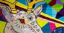 Travel & Art / Art Museums, Street Art, Art Galleries, Walking Tours