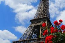 France & Andorra Travel / French Travel, Paris, Dordogne, Champagne, Nice, St Tropez, Provence, Lille, Strasbourg, Loire Valley, Chantilly, Eiffel Tower, Andorra skiing