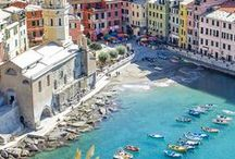 Italy & Malta Travel / Travel in Italy, Amalfi Coast, Sorrento, Cinque Terre, Sicily, Sardinia, Lake Como, Italian Lakes, Rome, Venice, Tuscany, Umbria, Malta, Gozo