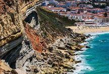 Portugal Travel / Travel in Portugal, Lisbon, The Algarve, Porto