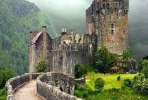 Ireland Travel / Travel in Ireland, Dublin, Kilkenny, Road Trip in Ireland