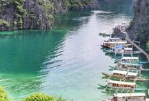 Indonesia & Philippines Travel / Travel to Indonesia, Philippines, Cebu, Bali, Ubud, Lombok, Borneo, Gili Islands