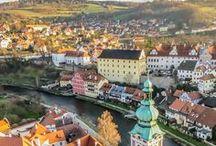Central Europe Travel / Travel to Croatia, Czech Republic, Hungary, Poland, Slovakia, Slovenia. Prague, Christmas Markets, Krakow, Budapest