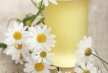 Huiles essentielles / Conseils et astuces pratiques pour utiliser les huiles essentielles : santé, beauté, cuisine ect.