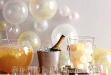 Party Ideas / by Holly Sandusky
