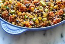 recipes / by Heidi Gregory