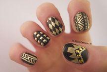 Love Me Some Nail Polish<3 / by Holly Sandusky