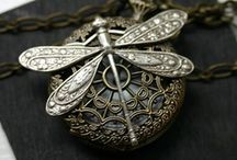 Jewelry / Pretty things I like and want. / by Courtney Nicole