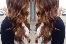 Long Hair, Don't Care / by Holly Sandusky