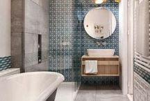 Bathroom. / by Jen Pinkston