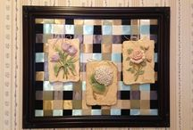 Craft ideas / Ideas that I get and have to experiment with. / by Connie Pyle