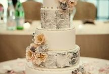 Specialty cakes / by Michele Lininger