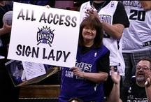 Kings Fanatics / by Sacramento Kings