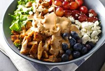 In the Kitchen | Soups, Salads & Sandwiches / by Tracie Snowder