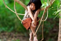 out on a limb / by Sasha Crow Designs