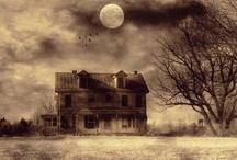 Haunted ⚰
