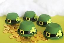 St. Patrick's Day  ☘☘