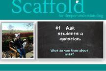 Education ideas Pre-K to 5 th grade