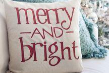 Christmas Decorations & DIY / by Sara Copple Nash