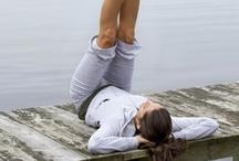 Destress - Holistic - Exercise
