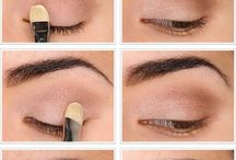 Beauty tips / by Sara Copple Nash