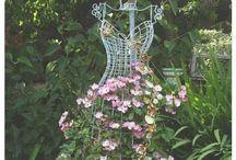 Gardening / by Sara Copple Nash