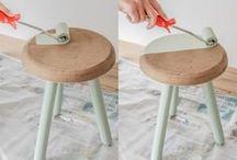 DIY. / Crafts. DIYs. Projects of All Kinds. / by Jen Pinkston