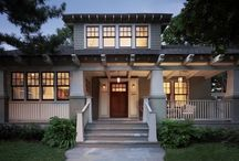 Dream Home / by Robin Stanton Helm